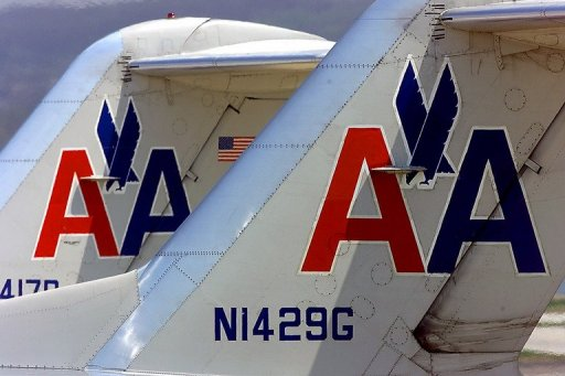 American Airlines Bankruptcy Protection