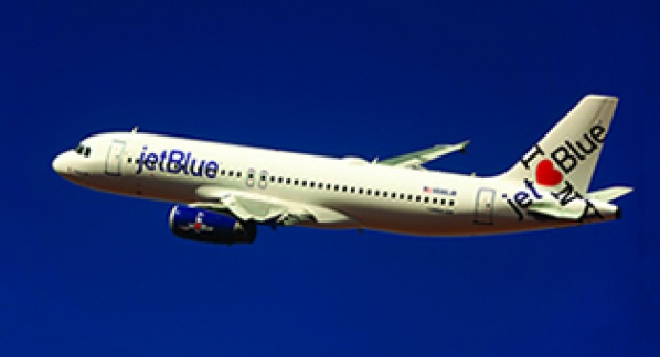 JetBlue Flight 191 diverted after pilot subdued – Possible PSTD episode